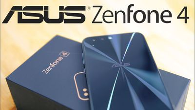 Ganhe 500 reais de desconto na nova linha Zenfone 4
