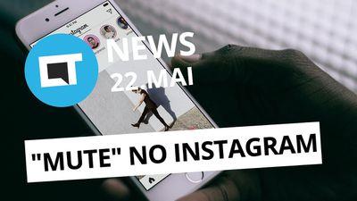 Nubank lança novo aplicativo; Instagram permite silenciar usuários e + [CT News]