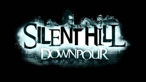 Análise do Jogo: Silent Hill Downpour