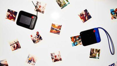 Polaroid Pop é a nova câmera digital que imprime fotos instantaneamente