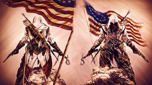 Assassin´s Creed III: data de lançamento para versão de PC é divulgada