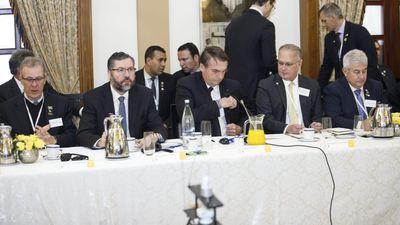 Empresas brasileiras participam de acordos tecnológicos em Israel