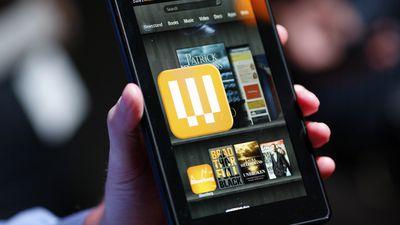Amazon poderá lançar o tablet Kindle Fire no Brasil em 2013