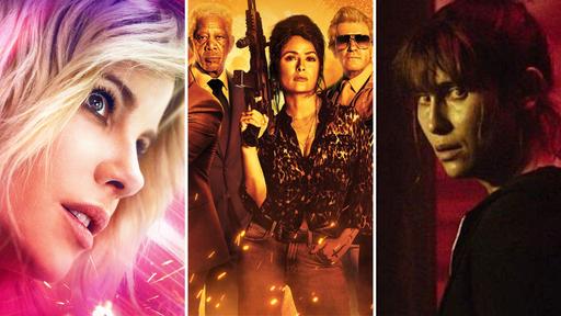 Os 10 filmes mais pirateados da semana (25/07/2021)