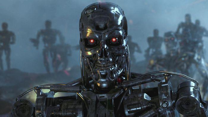 Novo jogo de tiro do Exterminador do Futuro é anunciado nesta quinta (19)