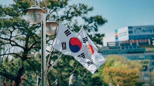 Melhores aplicativos para aprender coreano