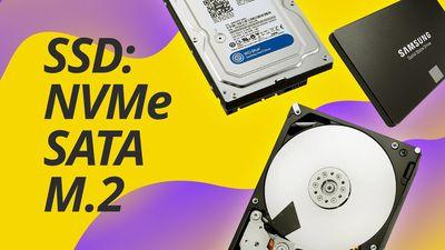 SATA, NVMe, M.2: tudo o que você precisa saber sobre SSDs [CT Responde]
