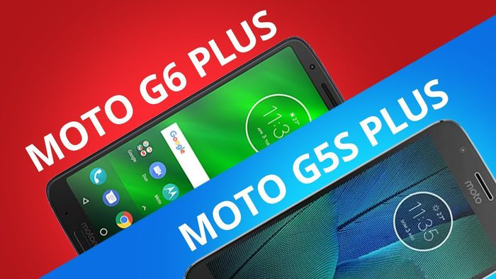73b9d4384e Comparativo | Moto G5S Plus vs Moto G6 Plus - Vídeos - Canaltech