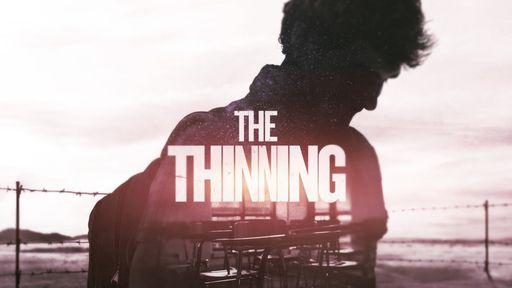 'The Thinning', o Jogos Vorazes do YouTube, ganha seu primeiro trailer