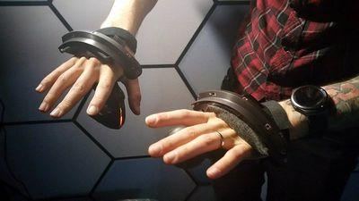 Novo controle de realidade virtual da Valve é apresentado em vídeo