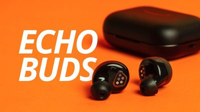 "ECHO BUDS: os ""AirPods Pro"" da Amazon (fones TWS) [Análise/Review]"