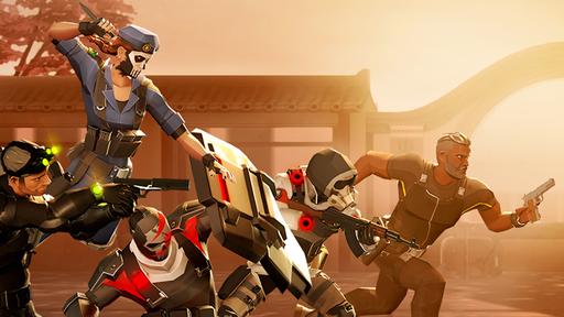 Elite Squad, jogo mobile do universo Tom Clancy, será desativado