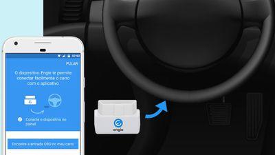 Engie: aplicação monitora veículos e conecta motoristas e mecânicos