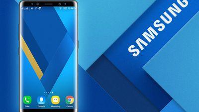 Novo Samsung Galaxy A8 já pode ser encomendado na Coreia do Sul