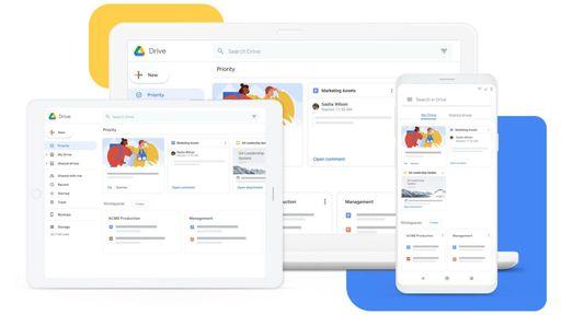 Atualização do Google Drive mudará links de arquivos já compartilhados; entenda