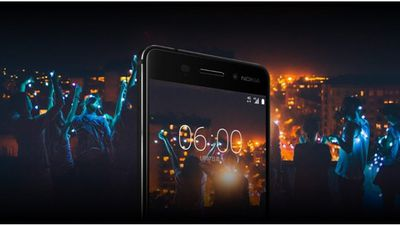 Ela voltou! Nokia anuncia oficialmente seu primeiro smartphone Android