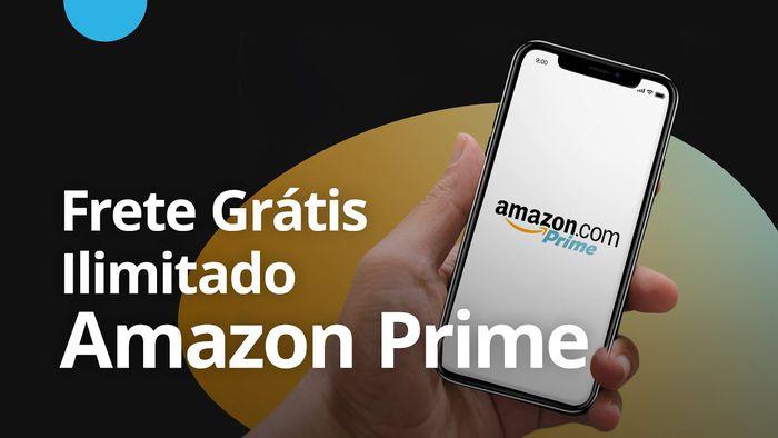 Amazon Prime chega com frete grátis ilimitado no Brasil [CT News]