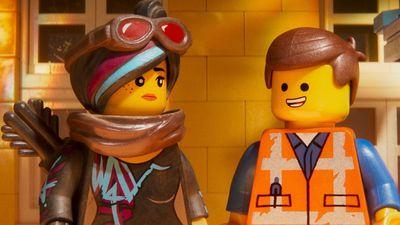 Crítica | Uma Aventura Lego 2: uma descomprometida volta da vitória