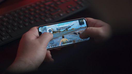 Conheça 5 jogos para jogar com seu filho no celular