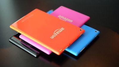 Amazon Kindle Fire ganha versão com mais armazenamento e 3 novas opções de cores