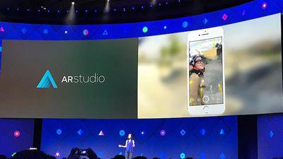Ficou mais simples criar realidade aumentada no Facebook