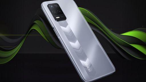 Realme Narzo 30 5G traz chip MediaTek Dimensity 700 e câmera traseira tripla
