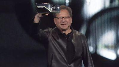 Nvidia anuncia sua nova arquitetura de GPUs Turing
