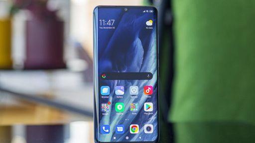 Xiaomi Mi 10: 40% dos compradores eram de marcas concorrentes