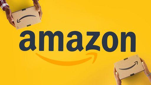 Como comprar produtos na Amazon