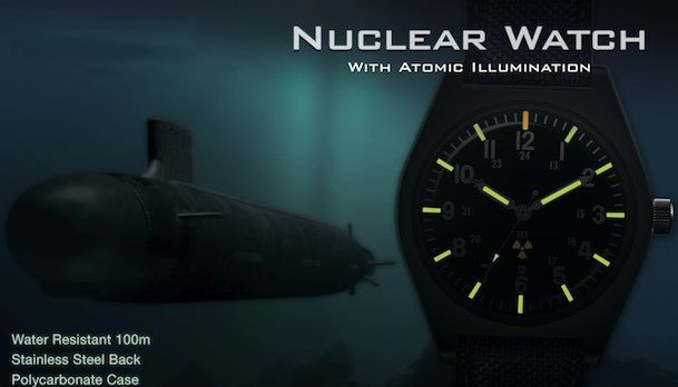 Nuclear Watch