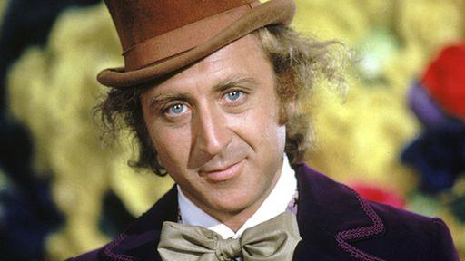 Gene Wilder, mais conhecido pelo papel de Willy Wonka, morre aos 83 anos