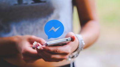 Facebook Messenger ganha mudanças e novas opções