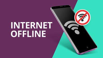 Internet OFFLINE: seu celular precisa disso! [ESPECIAL]