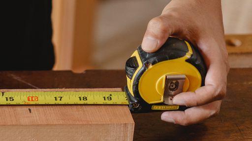 Como usar o iPhone como trena para medir objetos