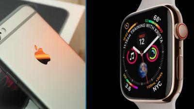 Desenvolvedor acredita que potência do Watch 4 equivale ao menos à do iPhone 6s