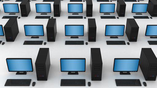 Mercado de PCs no Brasil cai 12,6% no segundo trimestre de 2020, diz IDC