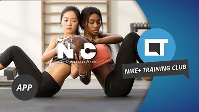 Dica de App: Nike Training Club