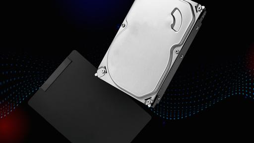 SSD vs HDs mecânicos em notebooks: é assim que funcionam na prática
