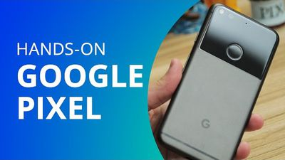 Google Pixel [Hands-on e Unboxing do smartphone]