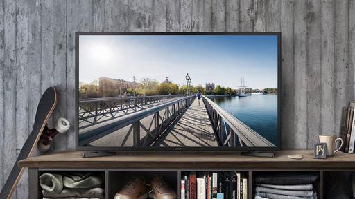 APROVEITE | Smart TVs Samsung e LG 32 polegadas a partir de R$ 752