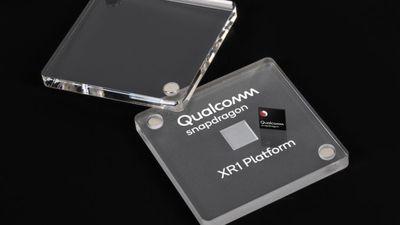 Qualcomm anuncia processador dedicado para realidade virtual e aumentada