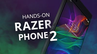 Hands-on exclusivo: Razer Phone 2 ainda mais potente para gamers