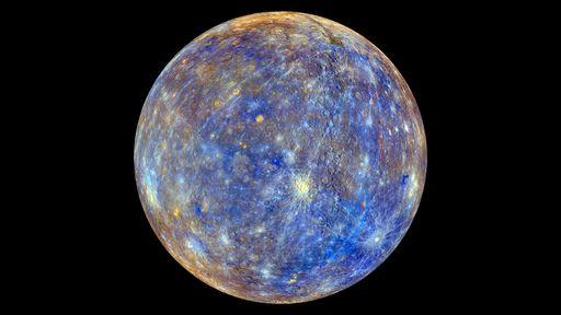 Mercúrio: 5 mistérios sobre o pequeno planeta que podem ser desvendados em breve