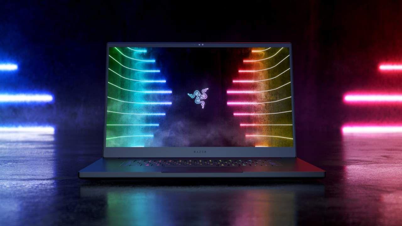 Razer atualiza Blade 15 e 17 com CPUs Intel de 11ª geração e GPUs RTX 3000
