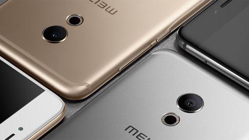 Vendido por importadora, Meizu Pro 6 já tem data e preço para chegar no Brasil