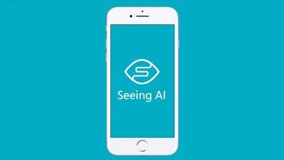 Microsoft desenvolve app capaz de descrever o mundo real para os cegos