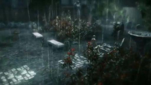 GC 2012: Rain é o novo game da Sony, que explora a chuva como elemento principal