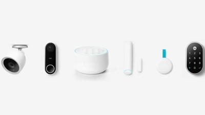 Google pode estar trabalhando no rebrand da marca Nest