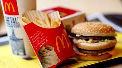 Aplicativo do McDonald's aceitará pedidos e pagamentos em 2017