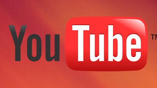 Petição para mudar o YouTube